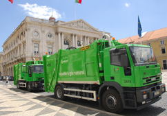 Iveco ValorSul Camioes20CNG